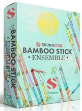 Soundiron Bamboo Stick Ensemble 3