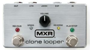 MXR M303 Clone Looper