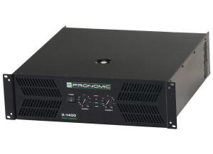 pronomic X-1400