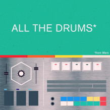 Samples From Mars All The Drums