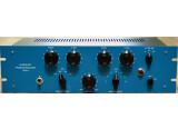 AudioScape a mis en vente la première série d'égaliseurs EQP-A
