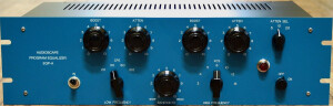 AudioScape Engineering Co. EQP-A Tube Equalizer