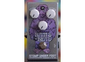 Stomp Under Foot Amherst