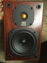 Monitor Audio Monitor 2 Gold
