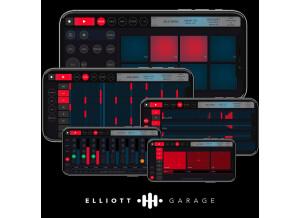 Elliott Garage Software EG Pulse