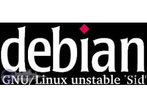 Debian GNU/Linux unstable 'Sid'