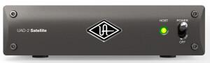 Universal Audio UAD-2 Satellite Thunderbolt 3 - OCTO Core