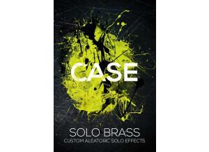 8dio CASE Solo Brass FX