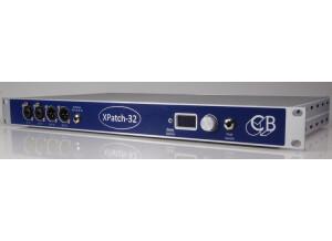 CB Electronics XPatch-32