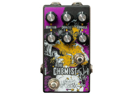 Matthews Effects The Chemist V2