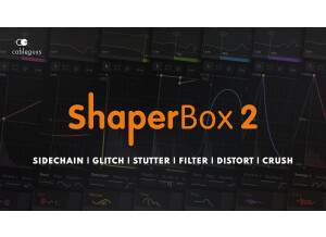 Cableguys ShaperBox 2