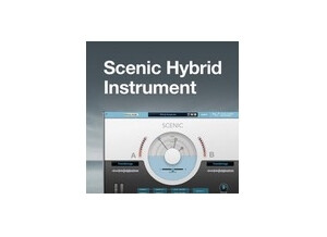 Reason Studios Scenic Hybrid Instrument