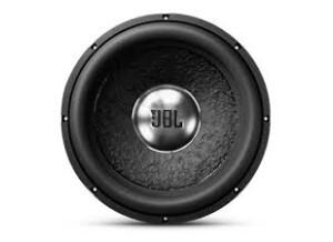 JBL W15GTi