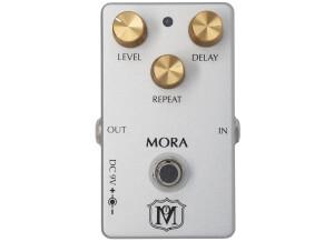 Ministry of Tones Mora