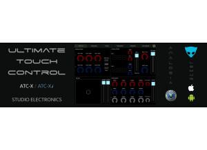 Ultimate Touch Control UTC-LEM-ATC-X(i)