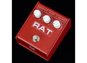 ProCo Sound RAT Red Ikebe