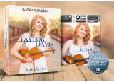Le violon de Taylor Davis dans Kontakt chez Cinesamples