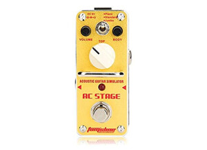 Aroma Music Co. AAS-3 AC Stage