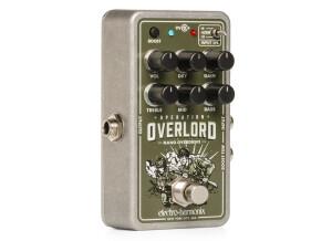 Electro-Harmonix Operation Overlord Nano