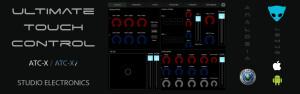 ID-Entity Lemur Project for Studio Electronics ATC-X(i)