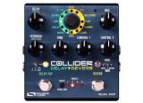 Source Audio Collider Delay+Reverb