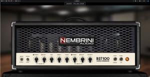 Nembrini Audio BST100 Super Overdrive