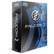 Falcon 2 + extension Drone
