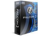 Falcon 2 plus une extension lofi