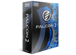 UVI Falcon 2