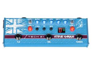 Tech 21 SansAmp SH1 Steve Harris