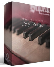 Fracture Sounds Toy Piano