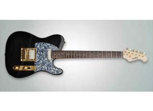 Indie Guitar Co. Super T