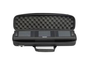 Magma Bags CTRL Case Dashboard