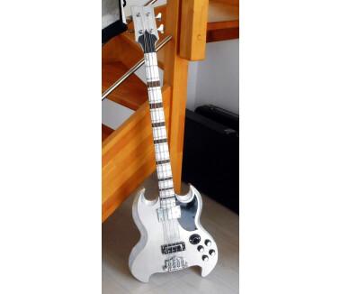 MJ Guitars Alumen4H