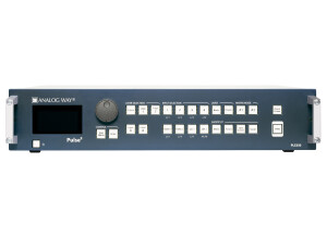 Analog Way PULSE 2 3G - PLS350-3G