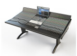 SSL débute la vente de sa console de mixage Origin