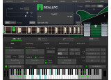 MusicLab met à jour sa Les Paul Custom virtuelle RealLPC