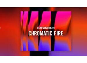 Native Instruments Chromatique Fire