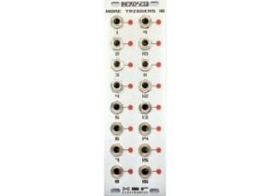 Xor Electronics TRIGGER16 EXPANDER