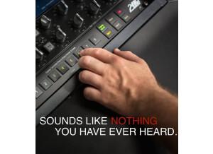2400 Audio Impérium