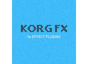 Sinevibes KorgFX