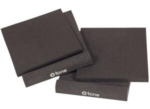 X-Tone xi 7001 Mousse Isolante Moniteurs (Paire)