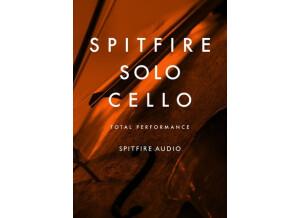 Spitfire Audio Solo Cello
