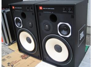 JBL 4312 A Studio Control Monitor