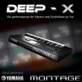 64 nouvelles Performances pour les Yamaha Montage