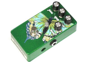Lovepedal Butterfly Kiss Chorus