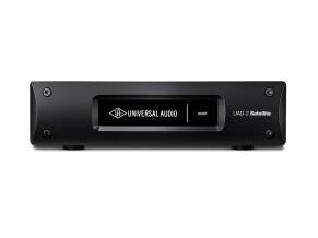 Universal Audio UAD-2 Satellite Thunderbolt 3 - Octo Custom