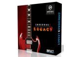 Impact Soundworks lance Shreddage 3 Legacy