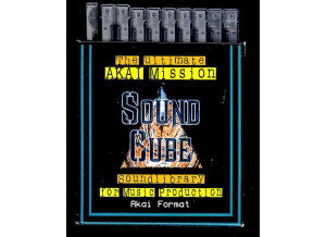 Best Service Sound Cube