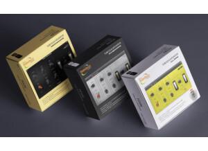 Babelson Audio FD Bundle Pack